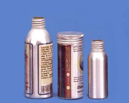 Tubi/latte di alluminio