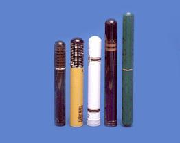 Zigarre-Schläuche