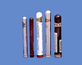 Aluminum Tubes/Cans