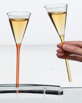 Scanalatura di Champagne
