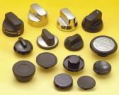 Bakelite Electronic Parts