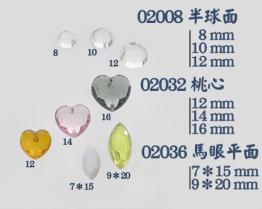 Acryl Diamant