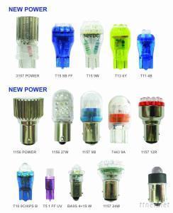 Auto Bulbs & LED Bulbs