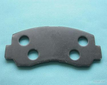Backing Plate For Car