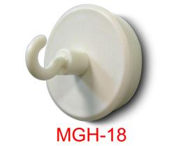 Power Plastic Hook Magnets