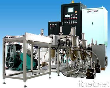 Vacuum Electroplate Equipment