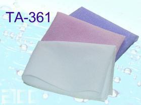 Полотенце красотки TA-361