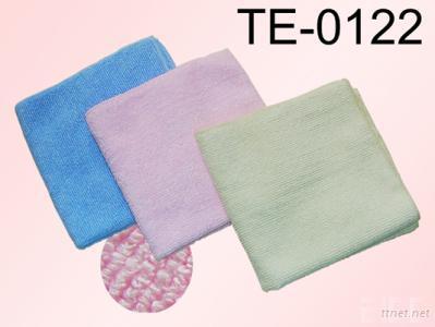 TE-0122 Microfiber Cleaning Cloth