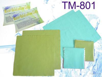 Hi-Tech Micro-Exfoliation Cloth