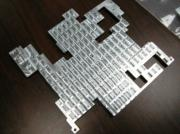 CNC Mill/Machining Parts-6