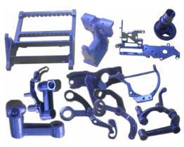 CNC Molen deel-6
