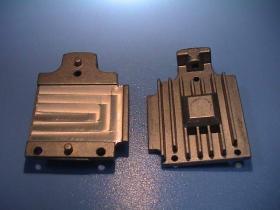 Cnc-Mühle Parts-2