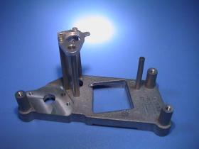 자동차 CNC 부품 2