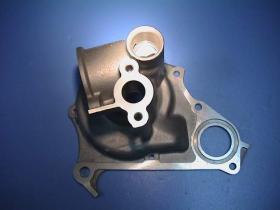 Automobiele CNC deel-1