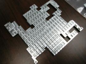 Cnc-Mühle/maschinell bearbeitenParts-6