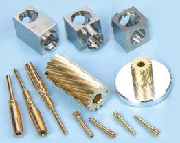 Mini CNC Machining Parts-2