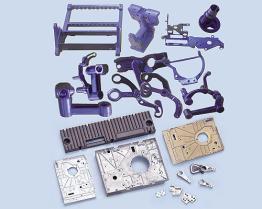 CNC de Precisie Machinaal bewerkte Delen van het Metaal