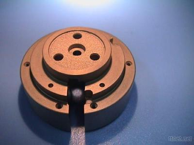 CNC Mill Parts-3