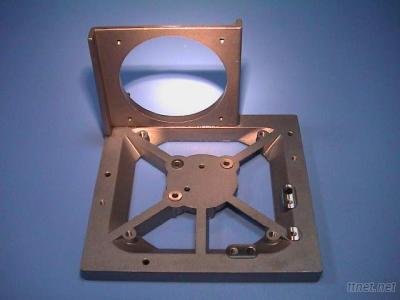 CNC Mill Parts-4