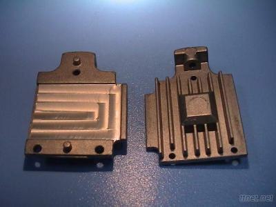 CNC Mill Parts-2