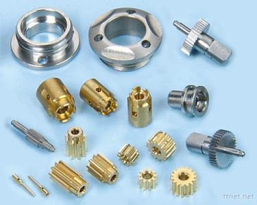 Mini CNC Machining Parts-3