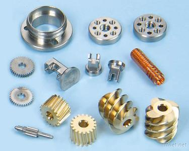 Mini CNC Machining Parts