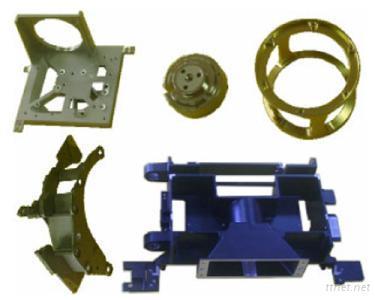 CNC Mill Parts-5