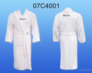 Adult Microfibre Robe