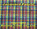 Nylon Jacquard Fabric