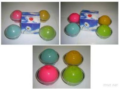 Deodorant Fragrance Balls