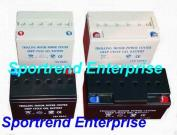 Marine Deep Cycle Battery For Electric Trolling Motor