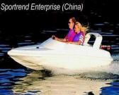 2 Passenger Speed Motor Boat