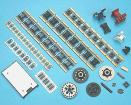 Plastic Electronic Parts
