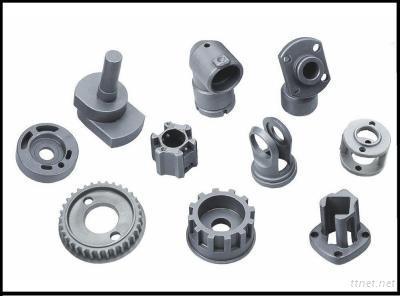 OEM / ODM Machine Parts