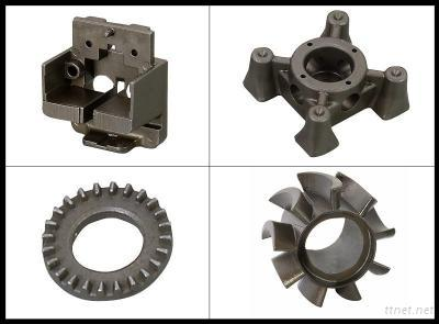 Lost Wax Investment Casting Products