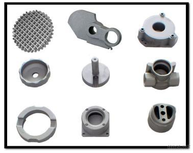OEM / ODM Machinery Parts
