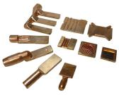 Pure Copper Forgery Parts