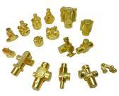 Brass Valve Body Parts