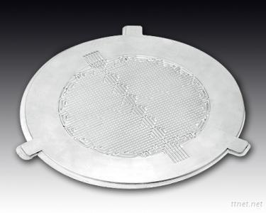 Full Cell Flow Plate