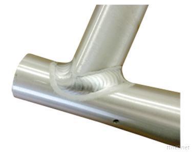 Flat welding (Smooth)