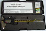 Digital Vernier Caliper And Caliper Gauge