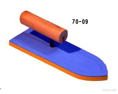 Pointed Rubber Float