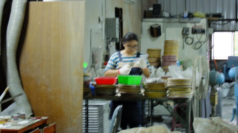 Shi Shui Ornaments Factory