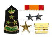 Military Rank Insignia