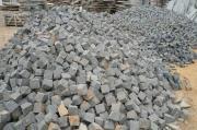 granite paving stones cobble stones cube stones basalt