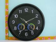 orologio della stazione metereologica di 30CM