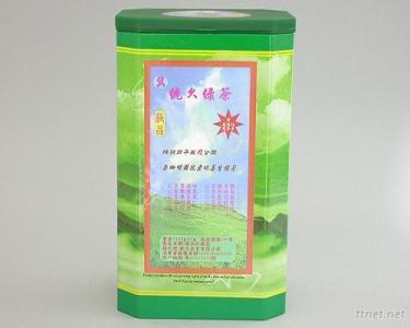 Tung Chiu Green Tea
