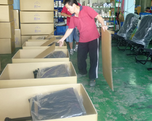 Hsin Hao Health Materials Co., Ltd.