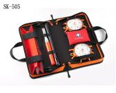 Safety Kit With Flare-King Road Flare (Six PCS Set)