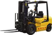 1.5 - 45 Ton Forklifts
